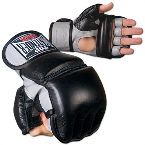 Top Contender Grap-Bag Gloves